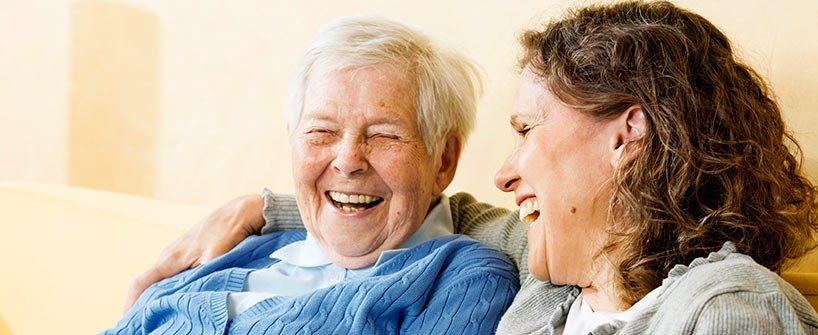 Seniors Laughing 1