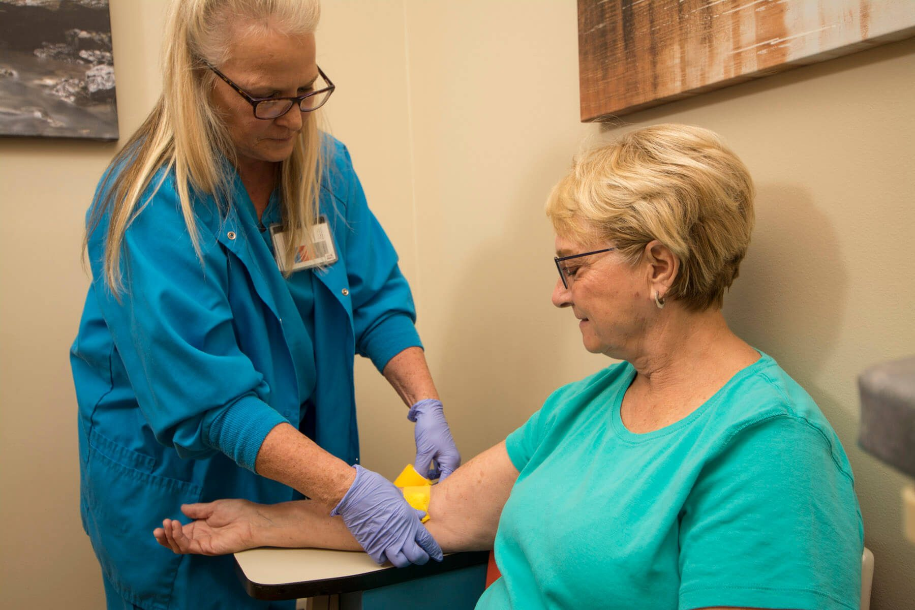 Serving Patients and Residents in Sweet Grass County