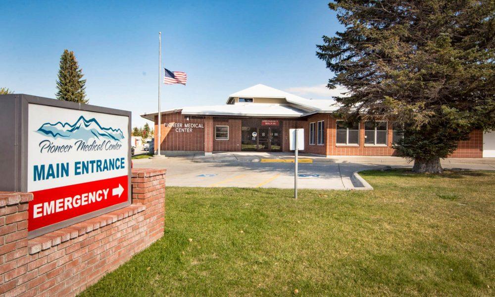 Big-Timber-Hospital-Pioneer-Medical-Center
